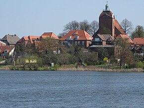 Schönberg Mecklenburg