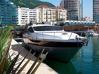 Ocean Village Marina, Gibraltar - Ocean Village Marina, Gibraltar