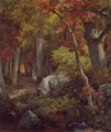 October - William Trost Richards.png