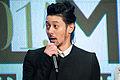"Odagiri Joe ""Foujita"" at Opening Ceremony of the 28th Tokyo International Film Festival (22464335141).jpg"