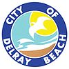 Official seal of Delray Beach, Florida