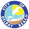 Official Seal of Delray Beach, Florida.jpg