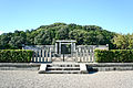 Official mausoleum of Emperor Suinin Nara Japan03n.jpg