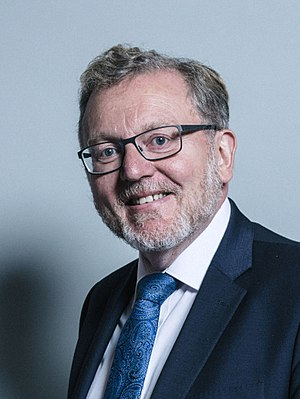 David Mundell - Image: Official portrait of David Mundell crop 2