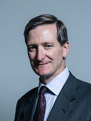 Dominic Grieve - Image: Official portrait of Mr Dominic Grieve crop 2