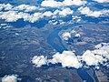 Ohio River at Rondeau Island (Kentucky-Illinois border, USA) 2.jpg