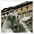 Old College Courtyard with Kelpies, University of Edinburgh.jpg
