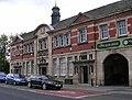 Old Library - Dewsbury Road - geograph.org.uk - 561008.jpg