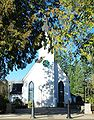 Old Scotch Church front - Hillsboro, Oregon.JPG