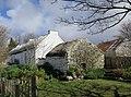 Old Stone Cottage in Drumlaghdrid - panoramio.jpg