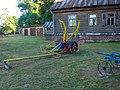 Old mower - panoramio.jpg