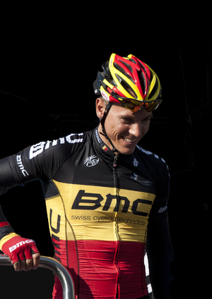 Belgian National Road Race Championships - Philippe Gilbert