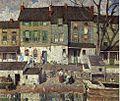 On the Canal, New Hope Robert Spencer, 1916.jpg