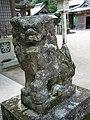 Oomura shrine , 大村神社 - panoramio (14).jpg