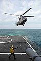 Operação Felino- Anfíbios desembarcam no litoral do Espírito Santo (9897525526).jpg