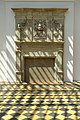 Orangery mantelpiece - Wrest Park - Bedfordshire, England - DSC08025.jpg