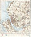 Ordnance Survey One-Inch Sheet 100 Liverpool, Published 1966.jpg