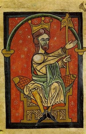 Ordoño II of León - Image: Ordono 2