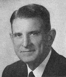 Oren Harris American judge