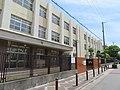 Osaka City Hirao elementary school 20200809.jpg