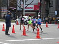 Osaka International Ladies Marathon 2013 Part 3 IMG 0864 20130127.JPG