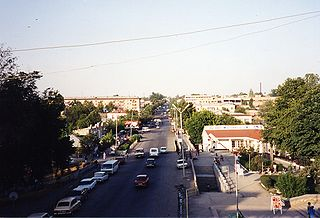 Transport in Kyrgyzstan