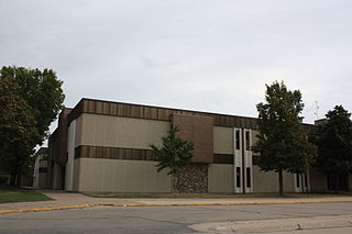 Oshkosh North High School Public high school in Oshkosh, Wisconsin