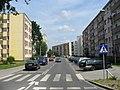 Osiedle mieszkaniowe przy ul. Krzywoustego - panoramio.jpg