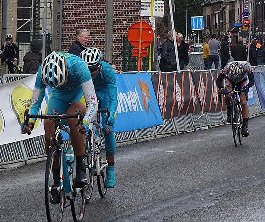 Oudenaarde - Ronde van Vlaanderen Beloften, 11 april 2015 (C61).JPG
