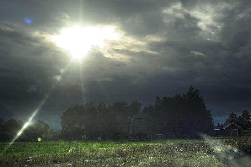 File:Oulu, Finland - panoramio (2).jpg