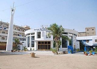 Our Lady of Fatima Church, Karachi Church in Karachi, Pakistan