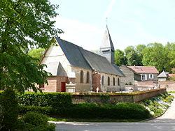 Oursel-Maison - Eglise.JPG