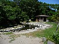 Outdoor bath of the Wakoto hot spring.jpg
