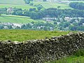 Over looking Settle, Giggleswick and Giggleswick School Chapel - geograph.org.uk - 1365512.jpg