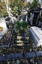 Tomb of Bordon
