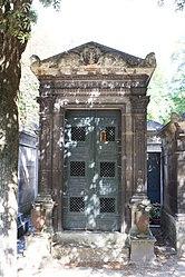 Tomb of Daux