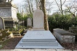 Tomb of Vignon