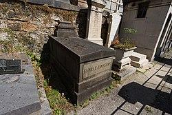 Tomb of Janssens