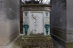 Tomb of Fourié
