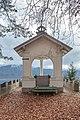 Pörtschach Leonstein Gloriettenweg Hohe Gloriette N-Ansicht 28112019 7587.jpg