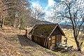 Pörtschach Winklern Quellweg ehem. Bienenhaus 02022020 8201.jpg