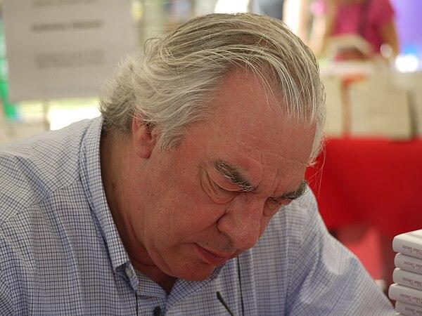 Photo Didier Decoin via Wikidata