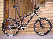 Specialized Stumpjumper Wikipedia
