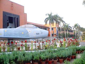 Sargodha - PAF Public School, Sargodha