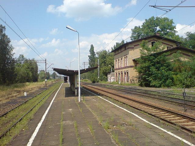 Kоличество пассажиров, перевезенных Польской железной дорогой, выросло на 3,8%