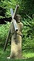 PL-PK Sanok, rzeźba w Muzeum Budownictwa Ludowego 2014-07-26--11-44-01-001.jpg