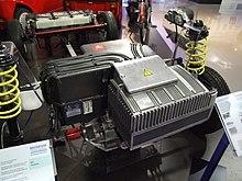 Elektroauto – Wikipedia