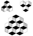PSM V54 D327 Optical illusion image used in psychological tests.png