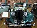 Packard 1934 Sedan at Ft Lauderdale Antique Car Museum.jpg