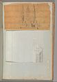 Page from a Scrapbook containing Drawings and Several Prints of Architecture, Interiors, Furniture and Other Objects MET DP372083.jpg